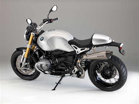 bmw motorrad expands customizing range    ninet