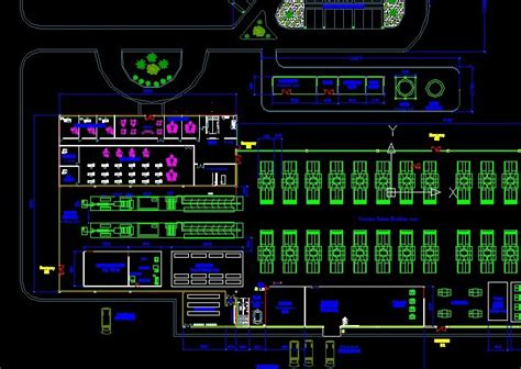 layout pabrik beras mesin dan mold desain layout pabrik karung plastik pp