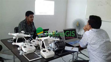 Drone Pemetaan pelatihan pemetaan dengan drone uavpt bahtra jasa konsul teknik technogis