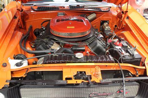 dodge challenger hemi engine 1970 dodge challenger r t hemi re creation convertible