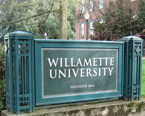 Reviews Of Willamette Mba Program by Willamette Jpg