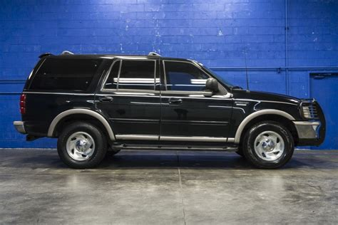 ford expedition 1998 used 1998 ford expedition 4x4 suv for sale 80190a