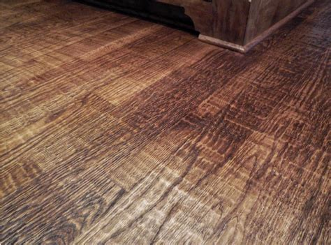 what is hand scraped hardwood flooring lane sales inc