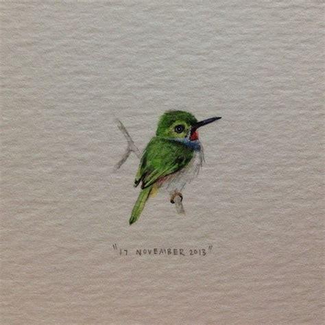 bee hummingbird the smallest bird in the world