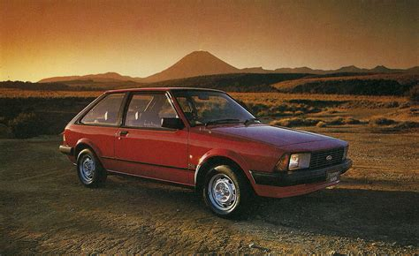 Ford Hatchback by Ford Laser Hatchback Car