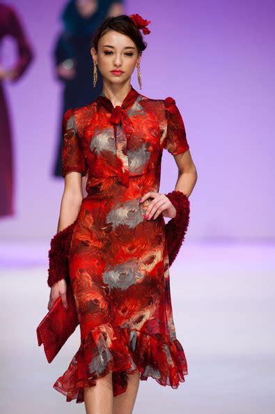 Fashion Week Day 3 Up by Hong Kong Fashion Week A W 2012 Day 3 Zimbio