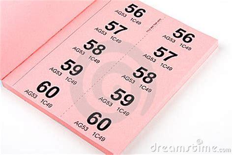 sle of raffle tickets templates raffle slips