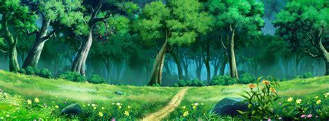 background hutan hutan by abriartgenx on deviantart