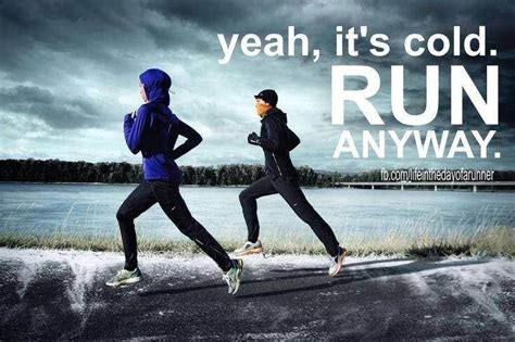 running tips motivation tips for running in the cold pinning junkie