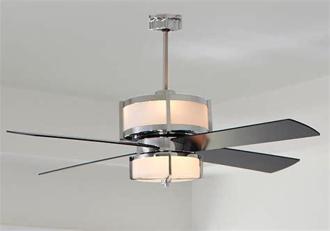 contemporary ceiling fans ceiling fans distinguish your style shades of light