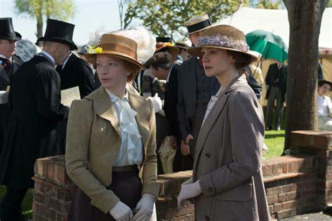 film historique oscar les suffragettes la critique du film