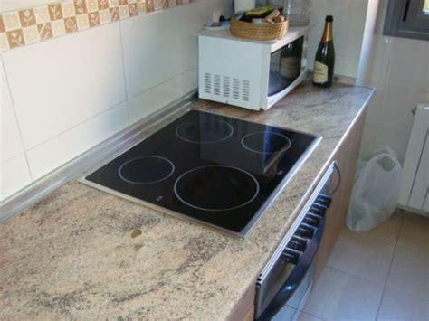 encimeras cocina madrid presupuesto para montaje de encimera de cocina en madrid