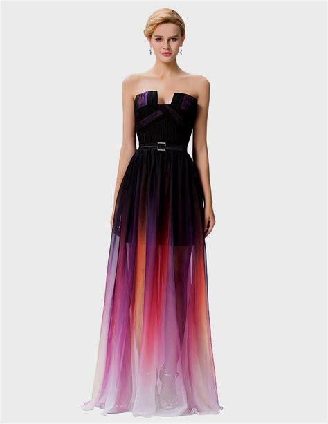 Dress Ombre ombre prom dresses naf dresses