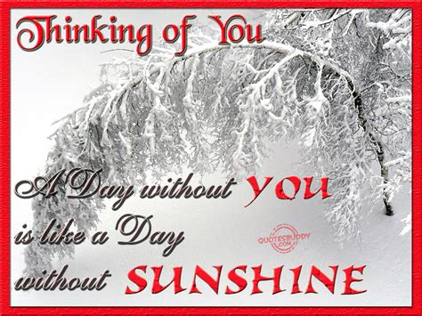 Thinking Of You Quotes Just Thinking Of You Quotes Quotesgram
