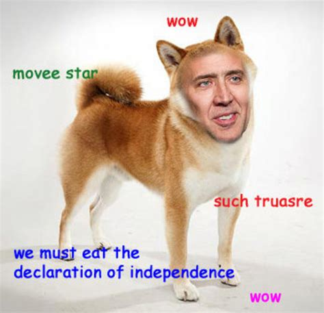 The Doge Meme - nic doge doge know your meme
