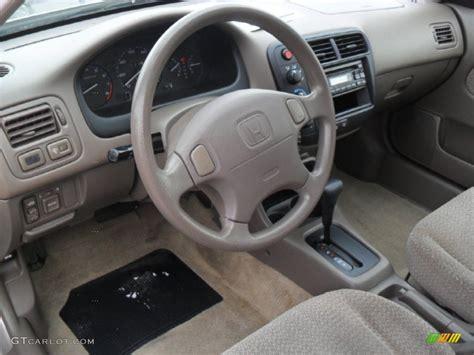 2000 Honda Civic Ex Coupe Interior by 2000 Honda Civic Ex Sedan Interior Photo 59420089