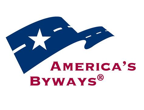 Americas Byways | byway bookends