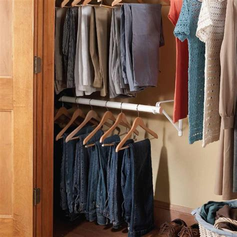 Commercial Closet Rods by 178 Best Images About Closet Rooms On Closet