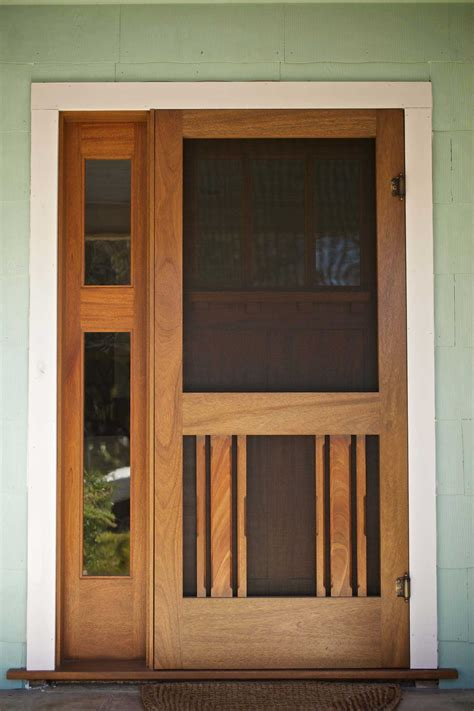 door for screen door river restorations specializes in the creation replacement and restoration of