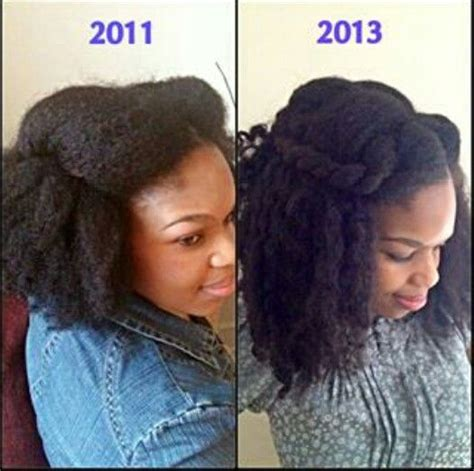 hairstyles type 4 c 140 best natural hair growth over the years images on