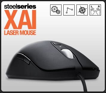 Mouse Macro Kinzu steelseries upcomming xai kinzu gaming mouse your