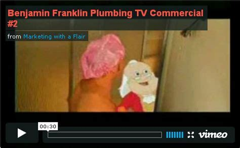 Plumb Tv Advert by Portfolio Marketing With A Flair