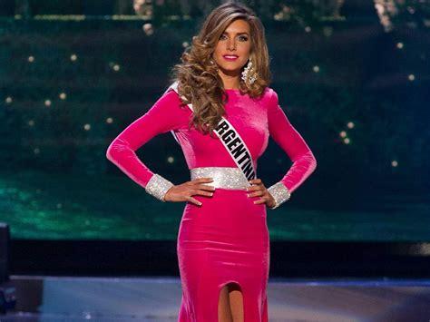 imagenes de miss universo argentina 2015 concursantes latinoamericanas en miss universo