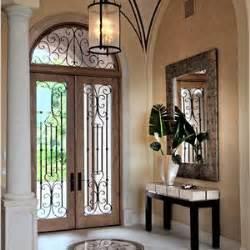 Light Lanterns For Bedroom - classic foyer photos
