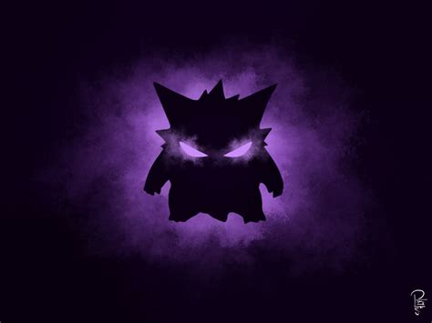 Hd 720p gengar hd wallpapers 1080p images images