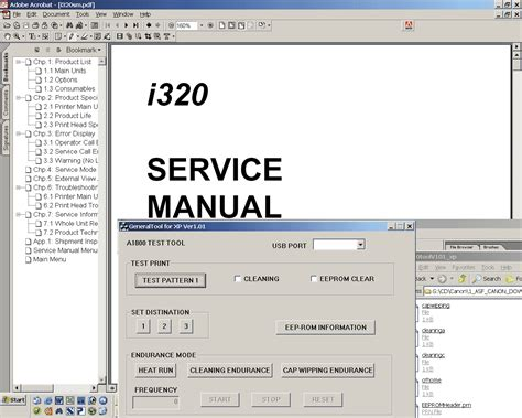 reset canon mp280 by canon service tool v4905 youtube download service tool v4720 for canon error and reset