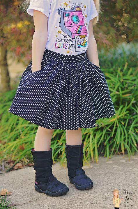 pattern emporium flip skirt introducing pattern emporium pattern revolution