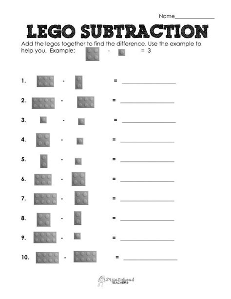 printable lego activity sheets lego fractions worksheets addition worksheets free add