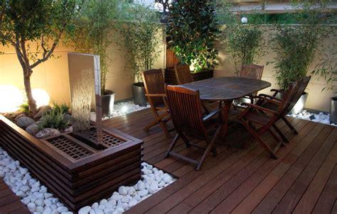 para patio pisos para patios y terrazas