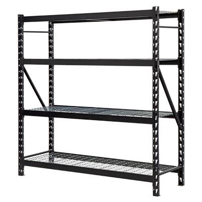 Shelves For Garage Home Depot by Garage Storage Shelving Units Racks Storage Cabinets