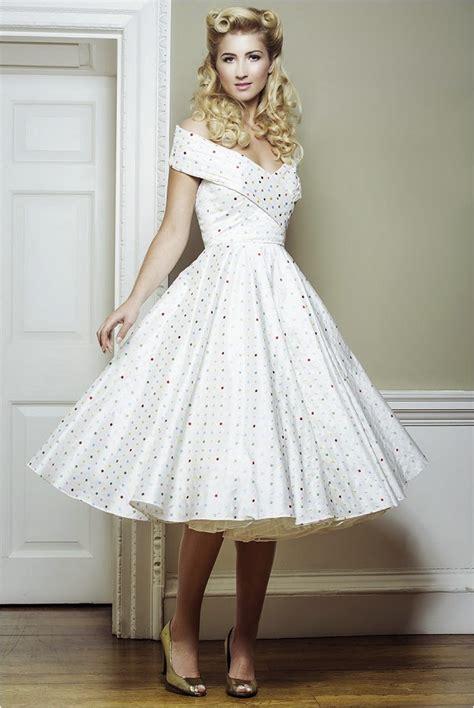 imagenes vestidos de novia años 50 vestidos de novia estilo a 241 os 50 mis secretos de boda