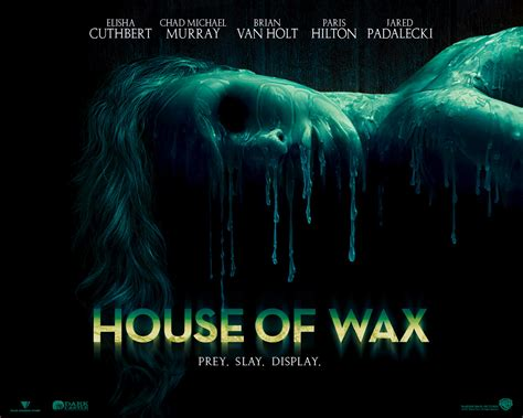 the house of wax house of wax wallpaper 1
