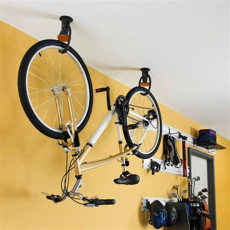 bike ceiling mount gladiator claw 1 bike ceiling mount bike hook ppp avi
