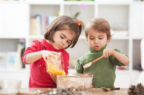 Kitchen Inspiration by Cooking With Your Kids Milanesa Steaks With Chimichurri