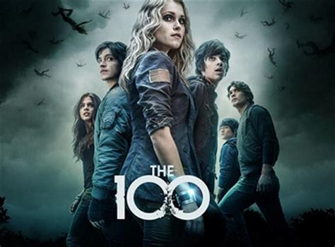 the hundredth the hundredth series the 100 scoop the cast and creative team the fates