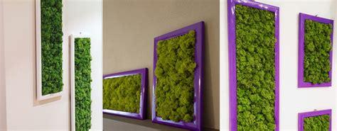 verde verticale per interni pareti verticali abito verde