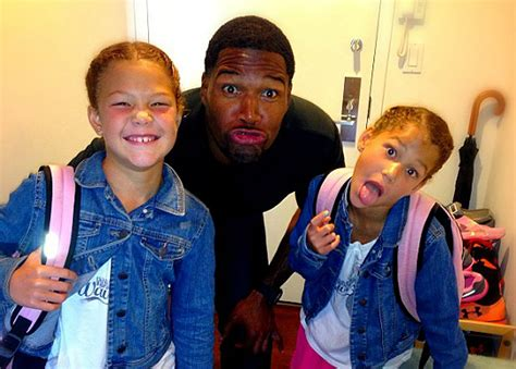 michael strahan daughter tanita jean strahan divorce search results dunia pictures