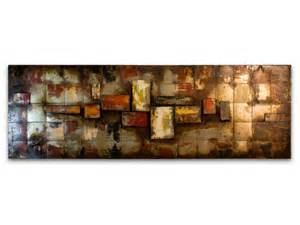 Metal Wall Vases Abstract Metal Wall Decor Rusty Metal Wall Hanging