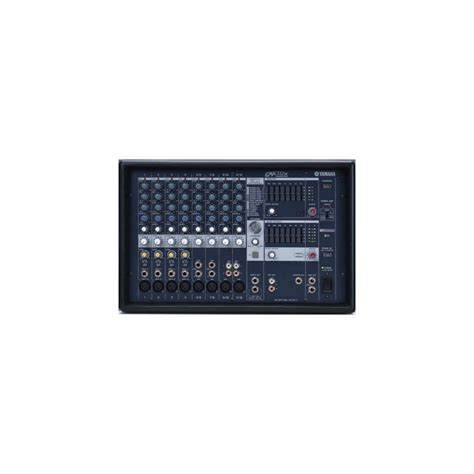 Power Mixer Yamaha Emx512sc yamaha emx512sc active powered mixer with uk mainland delivery