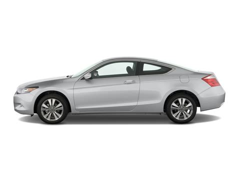2 Door Honda Accord by Image 2009 Honda Accord Coupe 2 Door I4 Auto Lx S Side Exterior View Size 1024 X 768 Type
