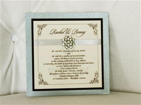wedding invitation cards in canada wedding invitations custom handmade pocketfolds with