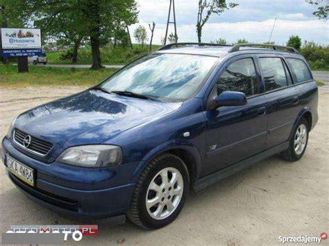 Opel Pl by Opel Astra Sierakowice Sprzedajemy Pl