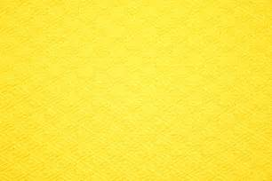 Oriental Design Upholstery Fabric Yellow Texture Background 955