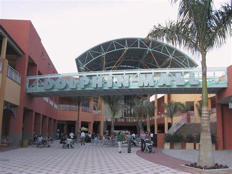 imagenes dolphin mall miami destinos de playa miami estados unidos