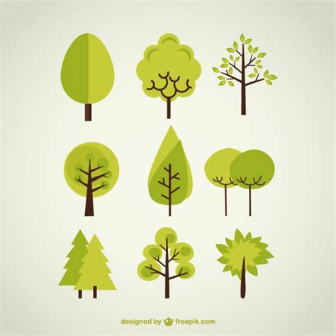 vector tree free trees vectors photos and psd files free