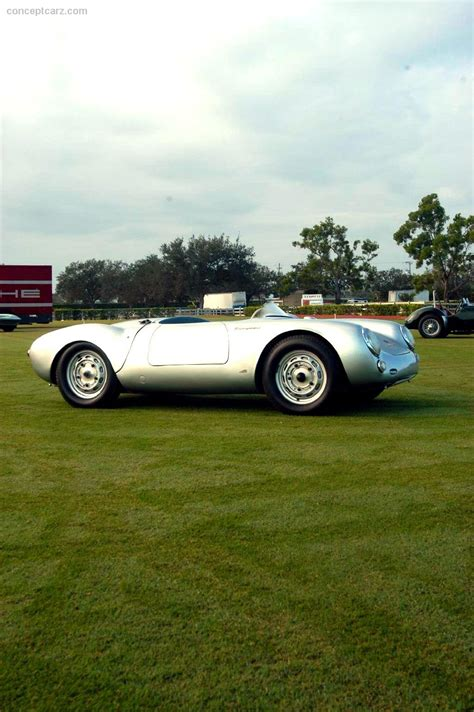 porsche spyder 1955 1955 porsche 550 rs spyder at the palm beach international
